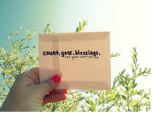 Image result for count blessings