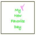 MyNewFavoriteDay