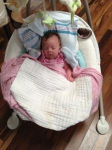 BabyMia_1 month